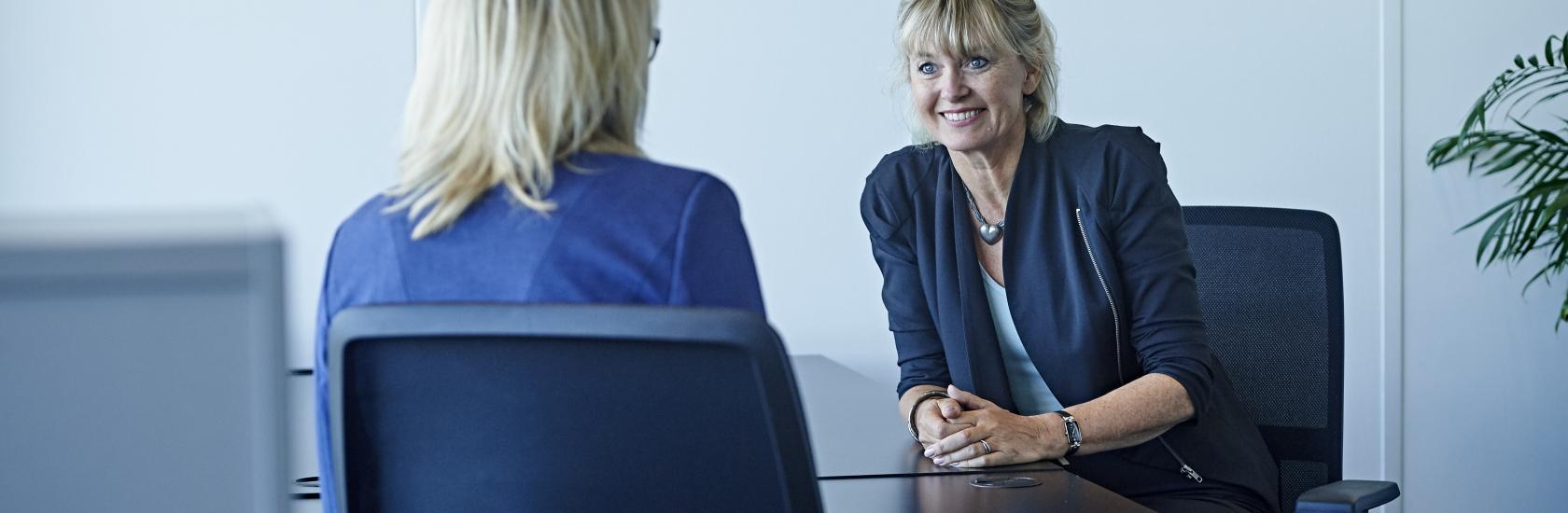 Individuel leder og ejer coaching og ejerledersparring